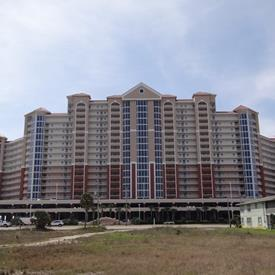 Lighthouse Condo in Gulf Shores</br></br>